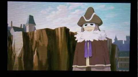 Professor Layton and the Miracle Mask Cutscene 36 (US Version)
