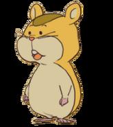 Hamster Stufe 1