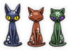 Nr.12 Katzendreigestirn