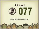 Das goldene Mobile
