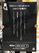 LW-e-puzzle