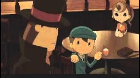 US Professor Layton and the Unwound Future - Scene 22 37