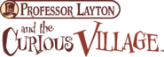 Curious Village Logo