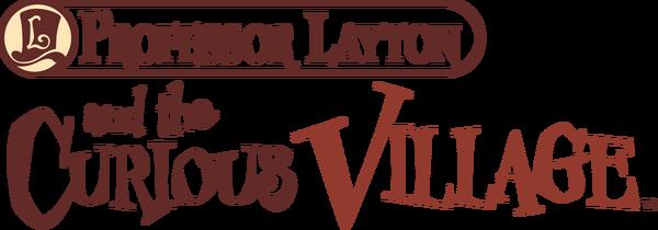 Curious Village Logo