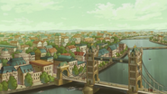 London in Layton 6
