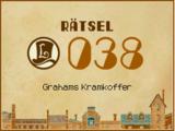 Grahams Kramkoffer