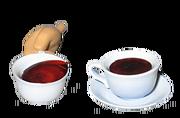 Layton Revoltech Tee-Set