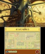Layton´s Mystery Journey gameplay 5