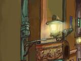 Antiquitätenladen