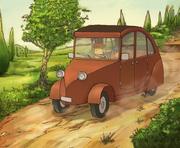 Laytonmobil