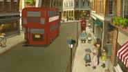 Londres Aslantes
