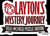Layton World Logo