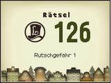 Rutschgefahr 1
