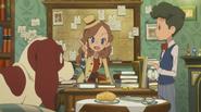 Im Detektivbüro