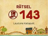 Laytons Katapult