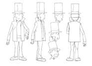 Layton Reference Sheet