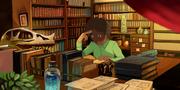 Leon Bronev findet Wahrheit über Aslant