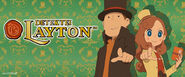 Detektei Layton Advertisement