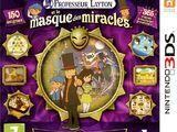 Professeur Layton et le masque des miracles