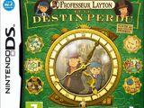 Professeur Layton et le Destin perdu