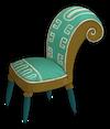 Nr.7 Antiker Stuhl