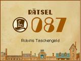 Robins Taschengeld