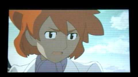 Layton Kyouju to Kiseki no Kamen - Video 37 Translated