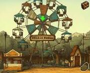 Layton Ferris Wheel