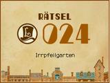 Irrpfeilgarten
