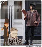 Layton Favorite Parka