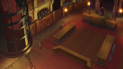 Gerichtssaal Labyrinthia