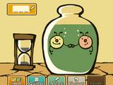 Dans le Petri