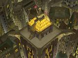 Bronevs Räumlichkeiten