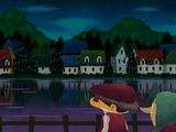 Dorfbeleuchtung 2
