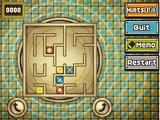 Three Blocks (UF)