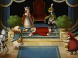 The Royal Victim