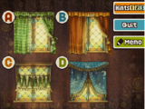 Certain Curtains