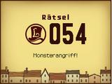 Monsterangriff!
