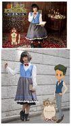 Ernest Favorite Dress 4
