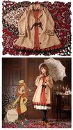 Katrielle Favorite Dress 6