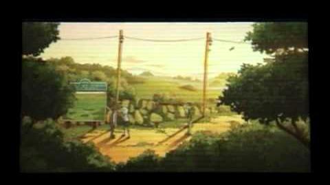 Layton Kyouju to Kiseki no Kamen - Video 26 Translated