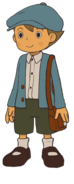 Luke in Layton 6