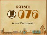Artus' Festbankett