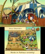 Zirkus Glitzerstern