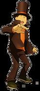 Ewige Diva Layton Character Art 2