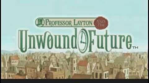 US Professor Layton and the Unwound Future - Scene 4 37