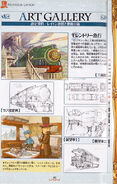 Layton Fanbook page 40