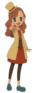 Katrielle LMDA Character Artwork 3