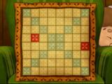 Stitching Squares