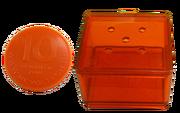 Revo Container und Revoltech Münze
